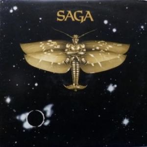 Saga (Canadian band) - Saga (CAN)