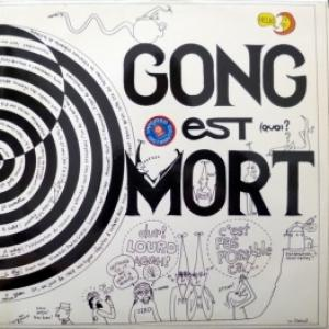 Gong - Gong Est Mort