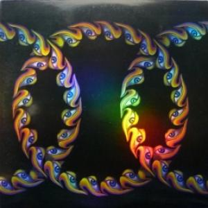 Tool - Lateralus (Ltd. 2LP Picture Vinyl)
