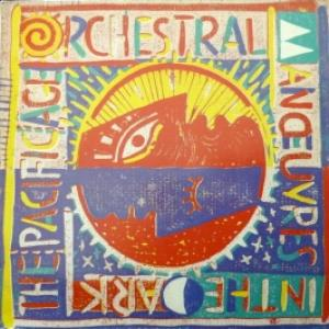 OMD (Orchestral Manoeuvres In The Dark) - The Pacific Age