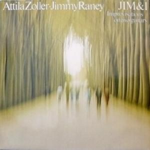 Attila Zoller & Jimmy Raney - Jim & I