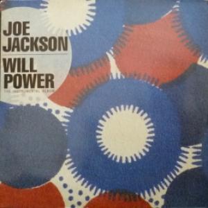 Joe Jackson - Will Power