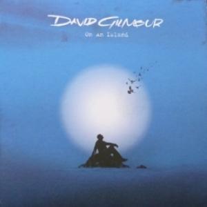 David Gilmour (Pink Floyd) - On An Island