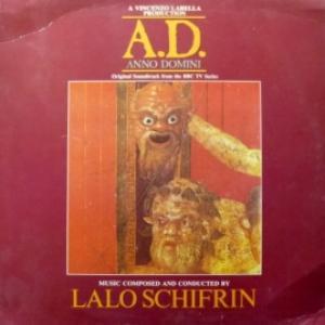 Lalo Schifrin - A.D. - Anno Domini