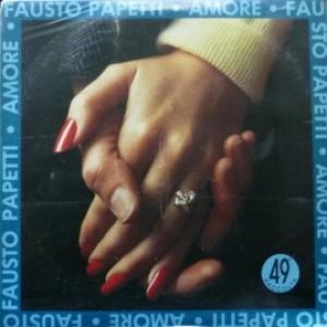 Fausto Papetti - Amore 49a Raccolta