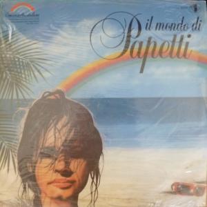 Fausto Papetti - Il Mondo Di Papetti