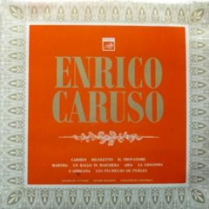 Enrico Caruso - Enrico Caruso Historic Recordings