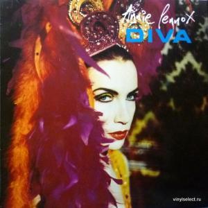 Annie Lennox (Eurythmics) - Diva
