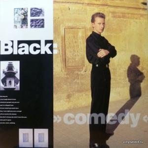 Black - Comedy