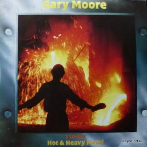 Gary Moore - Hot & Heavy Metal