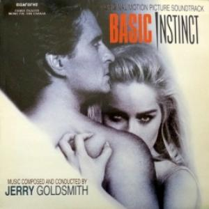 Jerry Goldsmith - Basic Instinct (Original Motion Picture Soundtrack)