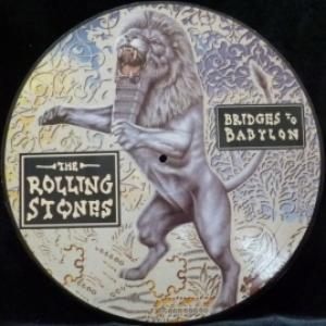 Rolling Stones,The - Bridges To Babylon (Picture Vinyl, Promo)