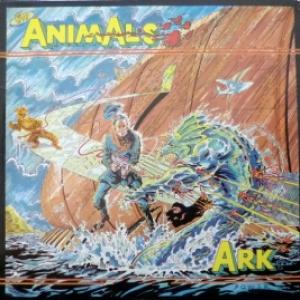 Animals,The - Ark