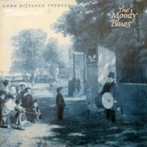 Moody Blues,The - Long Distance Voyager