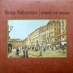 Johannes Brahms - Symphony No.1 In C Minor, Op. 68 (feat. Herbert Von Karajan & Vienna Philharmonic)