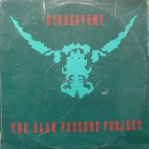 Alan Parsons Project,The - Stereotomy