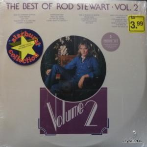 Rod Stewart - The Best Of Rod Stewart Vol. 2