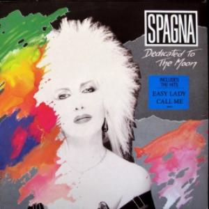 Spagna - Dedicated To The Moon