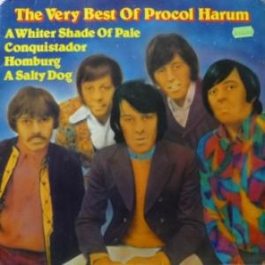 Procol Harum - The Very Best Of Procol Harum