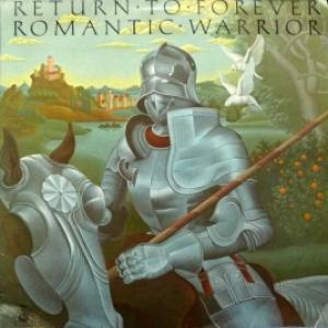 Return To Forever - Romantic Warrior (feat. Chick Corea, Al Di Meola, Stanley Clarke)