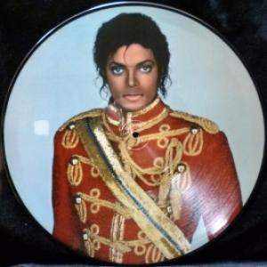 Michael Jackson - Stranger In Moscow / Bad
