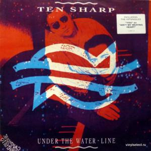 Ten Sharp - Under The Water Line