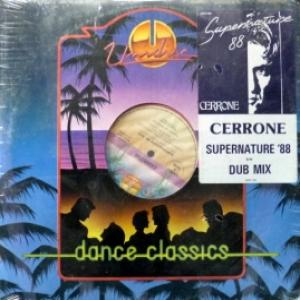 Cerrone - Supernature 88