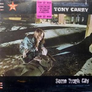 Tony Carey - Some Tough City