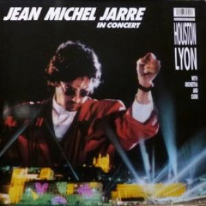 Jean Michel Jarre - In Concert / Houston-Lyon