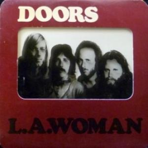 Doors,The - L.A. Woman