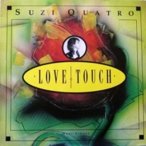 Suzi Quatro - Love Touch