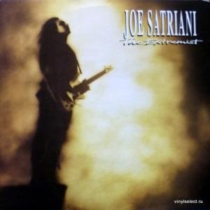 Joe Satriani‎ - The Extremist