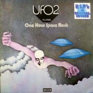 UFO - UFO 2 - Flying - One Hour Space Rock (RE)
