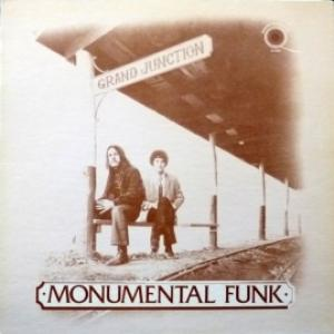 Grand Funk Railroad - Monumental Funk (Ltd. Picture Vinyl)