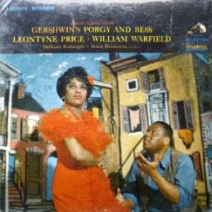 George Gershwin - Great Scenes From Porgy And Bess (feat. Leontyne Price)