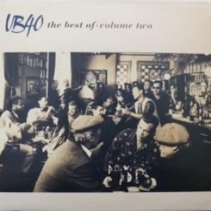 UB40 - The Best Of UB40 - Volume Two