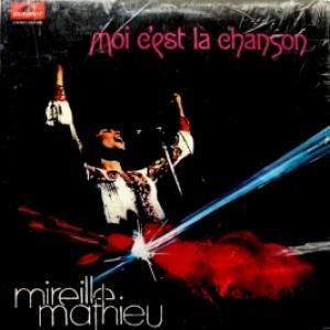 Mireille Mathieu - Moi C'est La Chanson