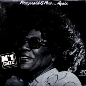Ella Fitzgerald & Joe Pass - Fitzgerald & Pass...Again