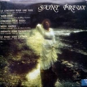 Saint-Preux - Bandes Et Musiques Originales