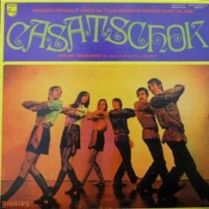 Dimitri Dourakine Et Son Orchestre Cosaque - Casatschok