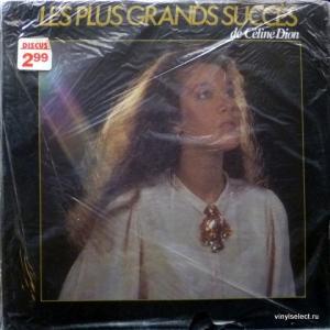 Celine Dion - Les Plus Grands Succès