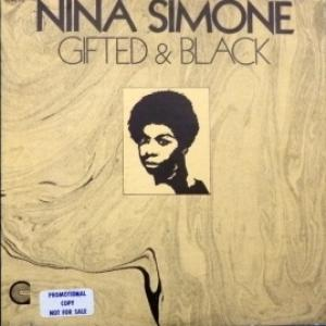 Nina Simone - Gifted & Black
