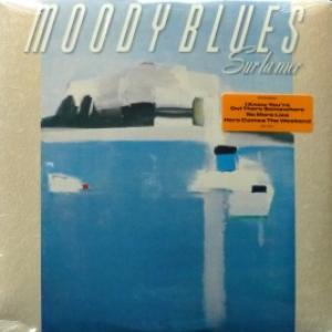 Moody Blues,The - Sur La Mer