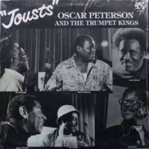 Oscar Peterson - Jousts (feat. The Trumpet Kings)