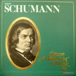 Robert Schumann - Grosse Meister Der Musik