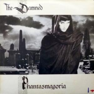 Damned, The - Phantasmagoria (White Vinyl)