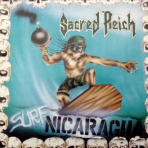Sacred Reich - Surf Nicaragua