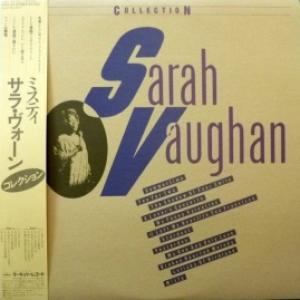 Sarah Vaughan - Collection
