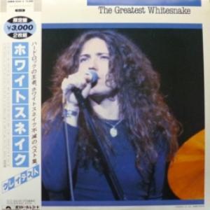 Whitesnake - The Greatest Whitesnake