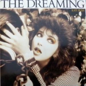 Kate Bush - The Dreaming (feat. David Gilmour)